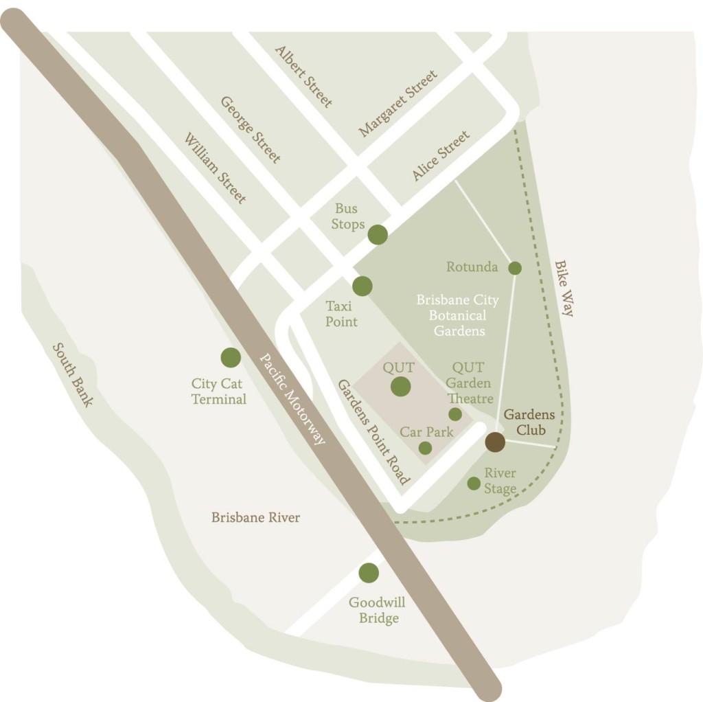 TGC MAP