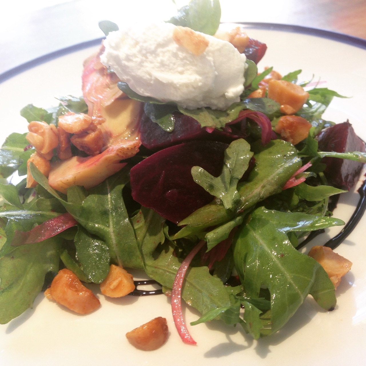 City Gardens Cafe Functions Catering Brisbane City Qld
